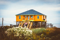 Haus am Mississippi by Ruby Lindholm