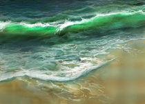 Ocean by Sandra Robertz