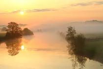 Wunderschöne Natur von Bernhard Kaiser