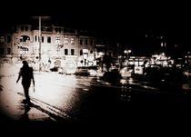 'Nachtschwärmer' by sabo