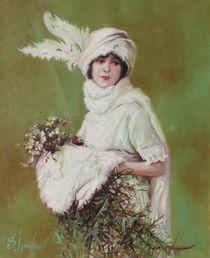 French bouquet by Sergey Ignatenko