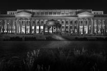 Stuttgart bei Nacht - Königsbau #1 von Colin Utz