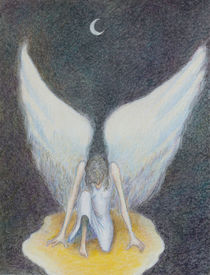 The Angel night von Chiyuky Itoga