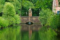 Die Brücke by ropo13