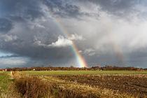 Doppelter Regenbogen by ropo13