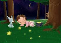 Sternensammler von Kim Nadine Adamek