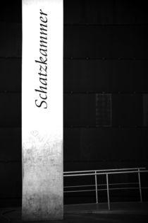 Schatzkammer von Bastian  Kienitz