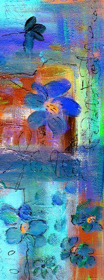Shabby Chic Flowers 3 von claudiag