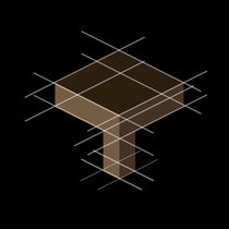 Conceptual image of a structure von Shawlin Mohd