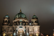 Berliner Dom by Borg Enders