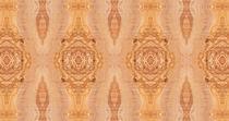 Olive wood surface texture abstract von Arletta Cwalina