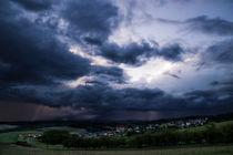 Die Ruhe vor dem Sturm von dsl-photografie