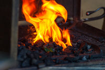 The Wrought Fire by mnfotografie