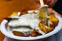 potato with quark by mnfotografie