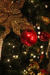 Weihnachtsstimmung by Simone Marsig