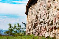mittelalterliche Mauer by mnfotografie