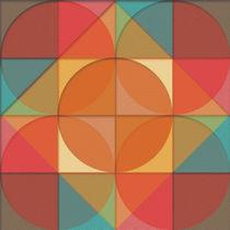 Basic shapes von Gaspar Avila