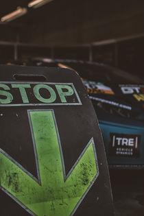 Pit Stop von starcy