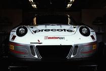 Porsche GT3 von starcy