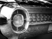 Caddy 1959 by Beate Gube