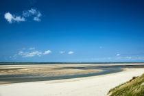 Strand Langeoog von sven-fuchs-fotografie