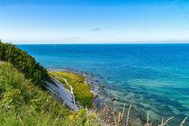 Steilküste Kap Arkona Rügen von mnfotografie