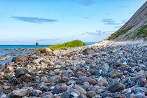 Steinküste Kap Arkona von mnfotografie