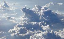 Heiter bis wolkig  |  Cloud's loud  |  Nubes soleados von artistdesign