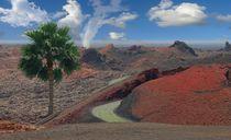Sandkastenspiel  |  Terraforming follows Brainstorming  |  Juegos con la Tierra  von artistdesign