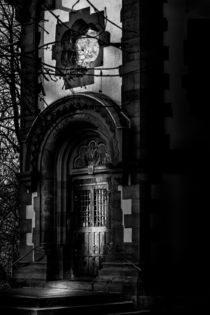 Kapelle by vintage-art