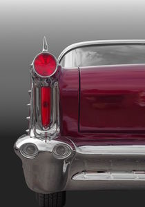 1958er Olds by Beate Gube