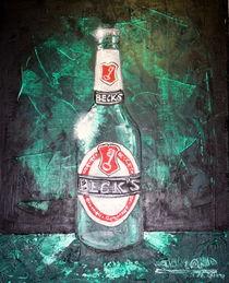 Beck s bier von Edmond Marinkovic