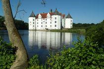 Schloss Glücksburg by Sabine Radtke