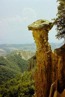 Steinmütze von Sabine Radtke