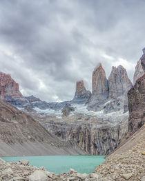 Torres del Paine  von Steffen Klemz