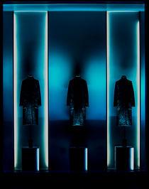 Matrix Replication by James Aiken