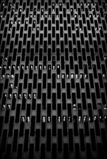 It's all just a Facade by James Aiken