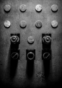Industrial Panelboard by James Aiken