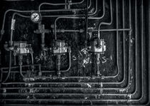 Analog Motherboard 2 by James Aiken