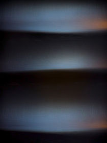 Rolling Waves Abstract by James Aiken