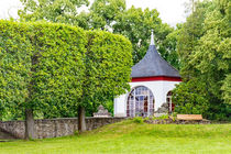 Bergfried Saalfeld Pavillon by mnfotografie
