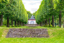 Pavillon Bergfried Saalfeld by mnfotografie