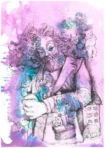 Ian Kubrick  von Maryam Hashemi