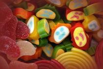 Bonbons by Edmond Marinkovic