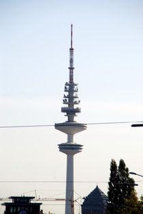 Fernsehturm2 by Edmond Marinkovic