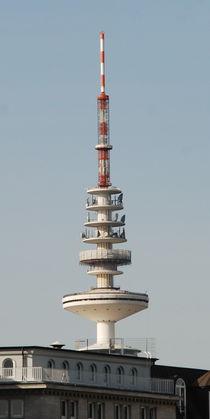 Fernsehturm by Edmond Marinkovic