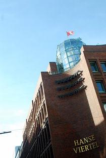 Gebäude von Edmond Marinkovic