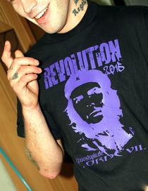 revolution by Edmond Marinkovic