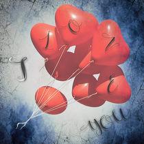 I love you - Ich liebe dich von Chris Berger