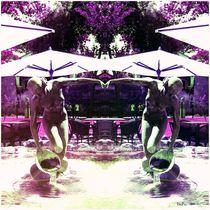 Mirror Sisters by Heidi Piirto